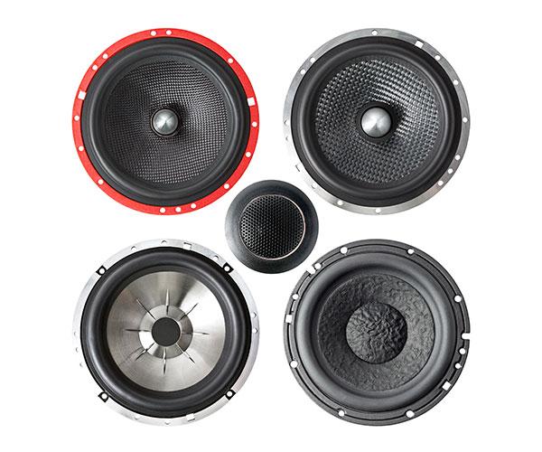 Shore Custom Audio Systems & Electronics