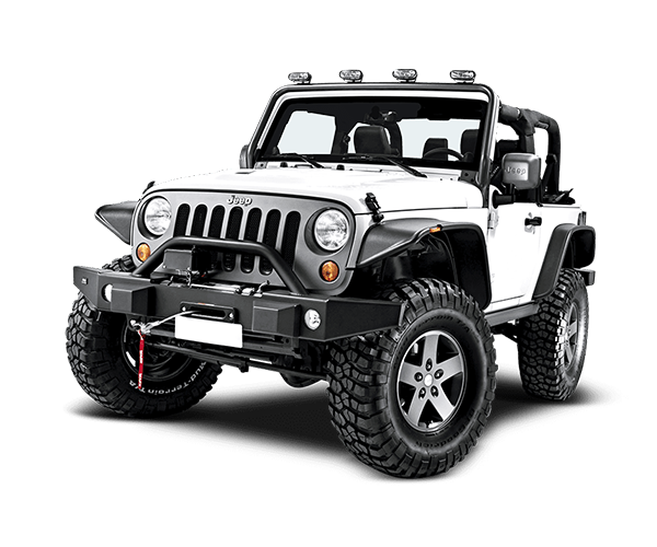 Shore Custom Jeep Accessories