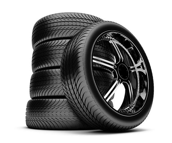 Shore Custom Rims & Tires