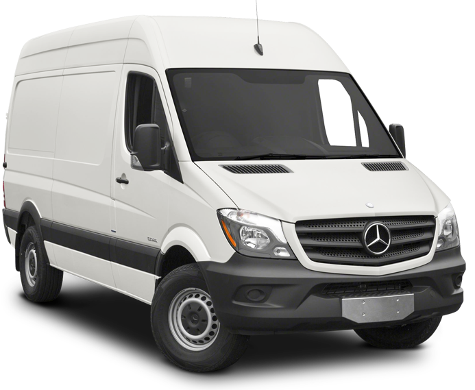 Shore Custom Kargo Master & Vehicle Shelving